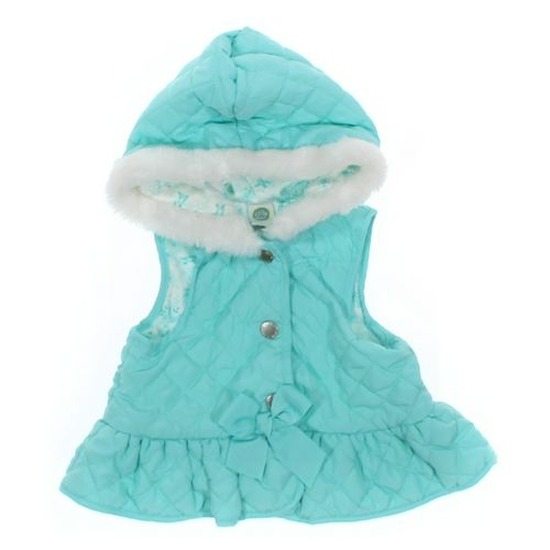 Little Me Vest in size 9 mo at up to 95% Off - Swap.com