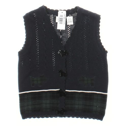 N Kids Vest in size 6X at up to 95% Off - Swap.com