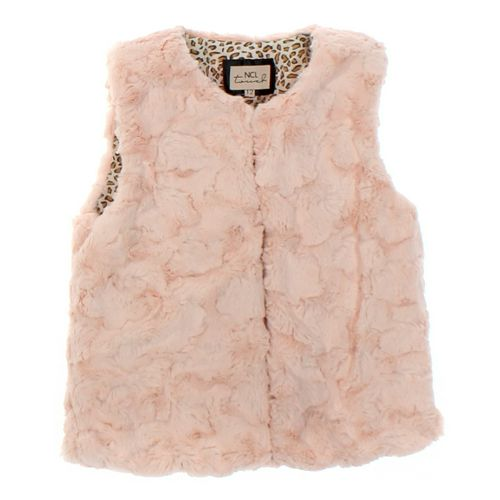 NCL Touch Vest in size 12 at up to 95% Off - Swap.com
