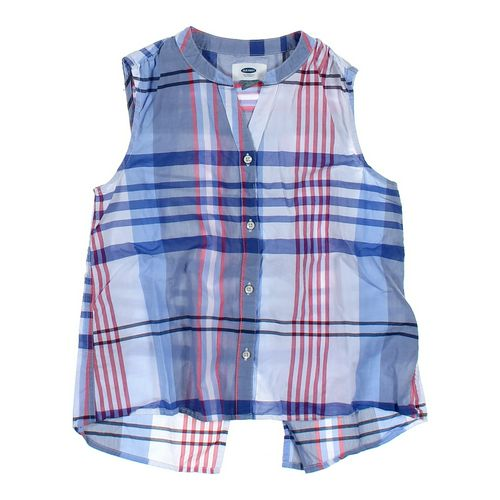 Old Navy Vest in size 10 at up to 95% Off - Swap.com