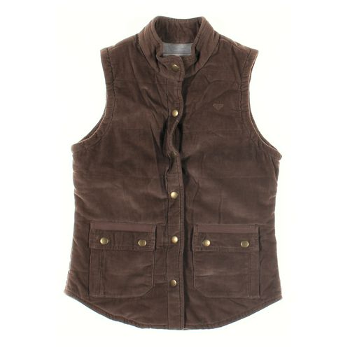 Roxy Vest in size JR 7 at up to 95% Off - Swap.com