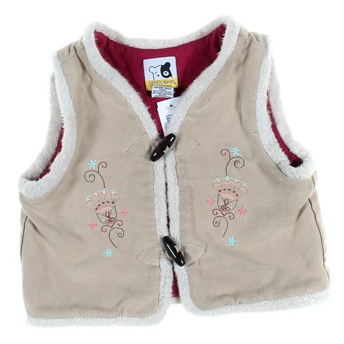 Sprockets Vest in size 5/5T at up to 95% Off - Swap.com