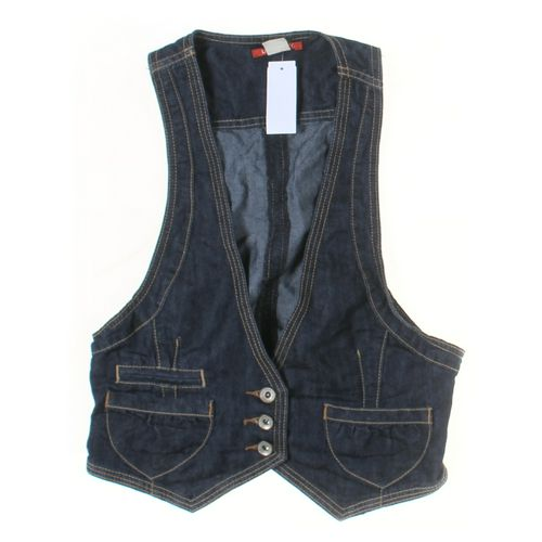 Unionbay Vest in size JR 11 at up to 95% Off - Swap.com