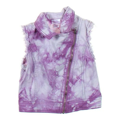 Xhilaration Vest in size 4/4T at up to 95% Off - Swap.com