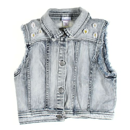 Xhilaration Vest in size 7 at up to 95% Off - Swap.com
