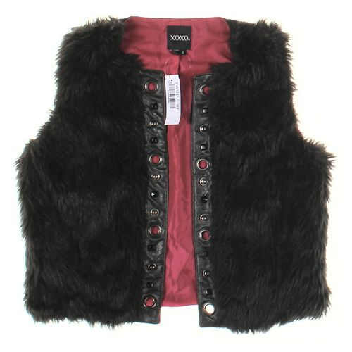 XOXO Vest in size JR 3 at up to 95% Off - Swap.com