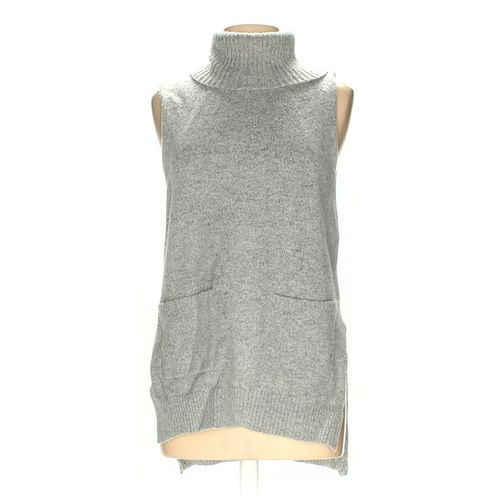 Forever 21 Vest in size L at up to 95% Off - Swap.com