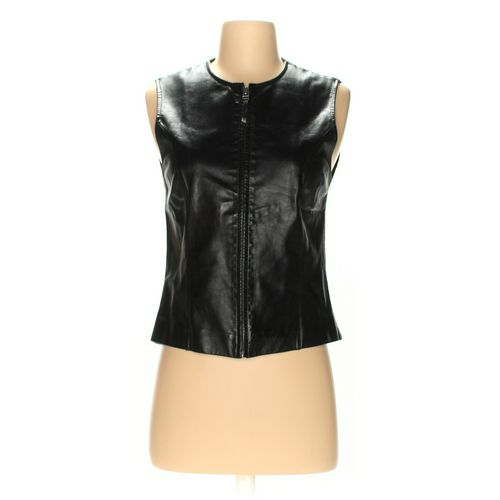 Geoffrey Beene Vest in size 2 at up to 95% Off - Swap.com