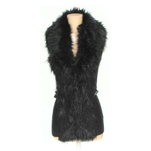 GUESS Vest in size S at up to 95% Off - Swap.com