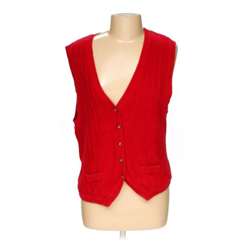 Hasting & Smith Vest in size L at up to 95% Off - Swap.com