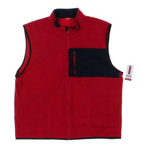 Izod Vest in size XXL at up to 95% Off - Swap.com