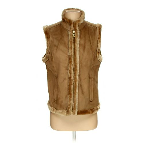 Jaclyn Smith Vest in size S at up to 95% Off - Swap.com