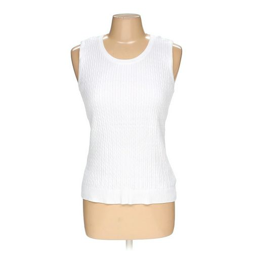 Jeanne Pierre Vest in size M at up to 95% Off - Swap.com