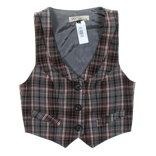 Kay Shannon Vest in size M at up to 95% Off - Swap.com