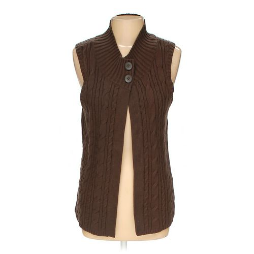 Kim Rogers Vest in size L at up to 95% Off - Swap.com