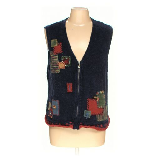 Koret City Blues Vest in size M at up to 95% Off - Swap.com