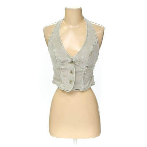 London Jeans Vest in size XS at up to 95% Off - Swap.com