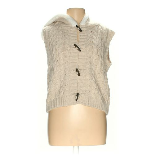 Love Tree Vest in size L at up to 95% Off - Swap.com