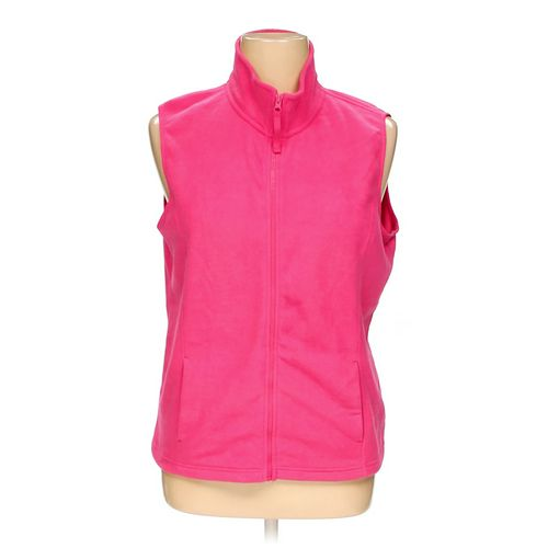 Made for Life Vest in size XL at up to 95% Off - Swap.com