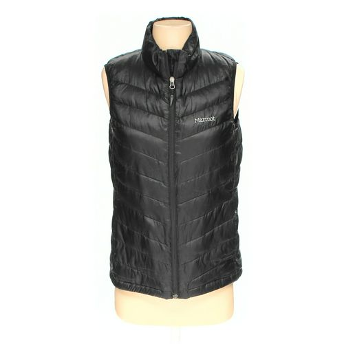 Marmot Vest in size S at up to 95% Off - Swap.com