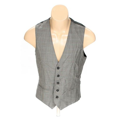 Merona Vest in size M at up to 95% Off - Swap.com