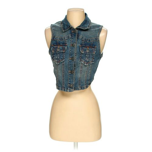 New Look Vest in size S at up to 95% Off - Swap.com