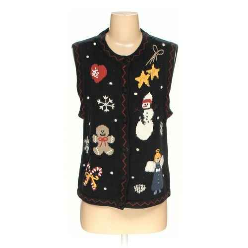 Nut Cracker Vest in size S at up to 95% Off - Swap.com
