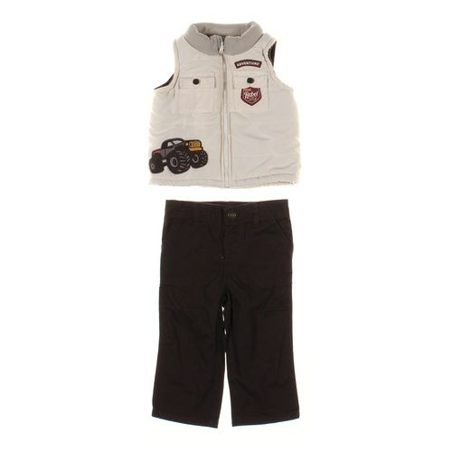 WonderKids Vest & Pants Set in size 18 mo at up to 95% Off - Swap.com