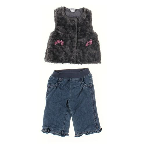 babyGEAR Vest & Pants Set in size 6 mo at up to 95% Off - Swap.com