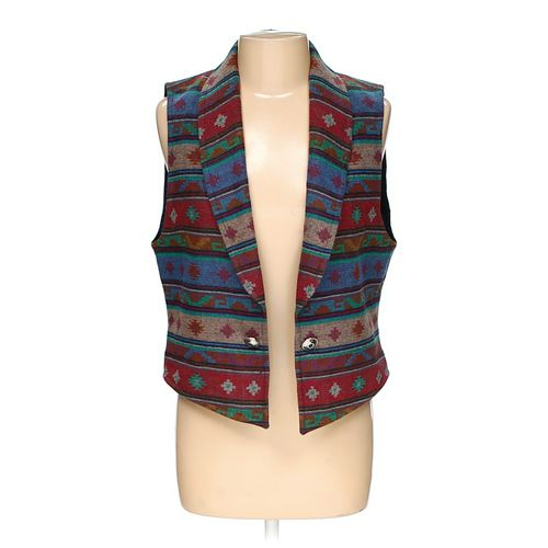 Pendleton Vest in size L at up to 95% Off - Swap.com