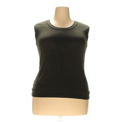Vest in size 2X at up to 95% Off - Swap.com
