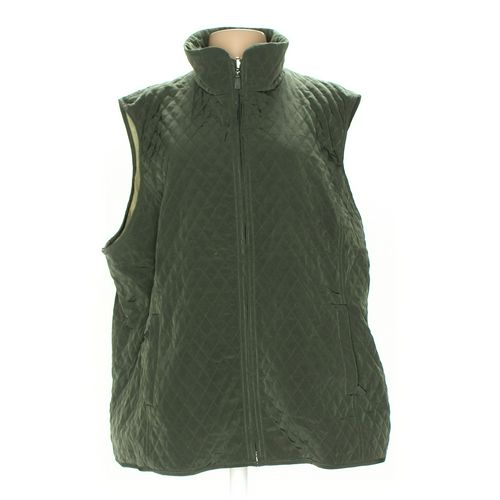 Vest in size 30 at up to 95% Off - Swap.com