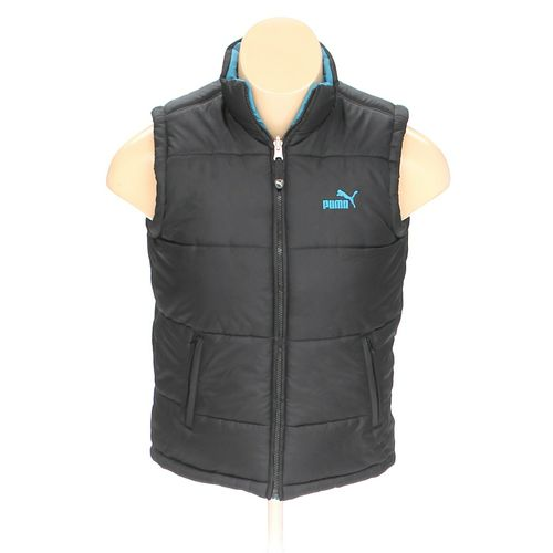 Puma Vest in size S at up to 95% Off - Swap.com