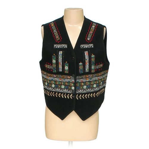 Requirements Vest in size L at up to 95% Off - Swap.com
