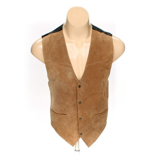 Scully Vest in size L at up to 95% Off - Swap.com