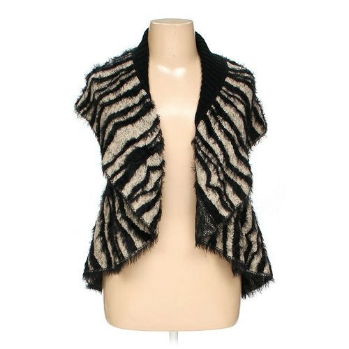 SIONI Vest in size L at up to 95% Off - Swap.com
