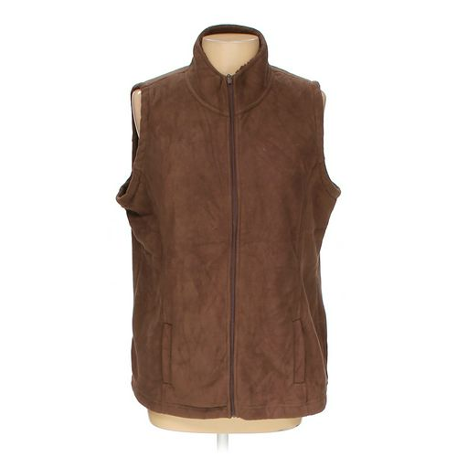 Sport Savvy Vest in size L at up to 95% Off - Swap.com