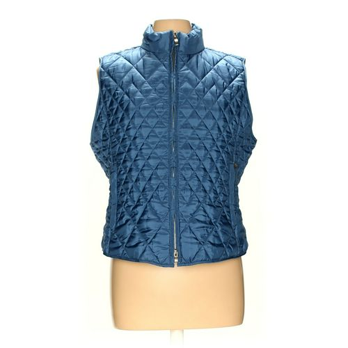 Talbots Vest in size L at up to 95% Off - Swap.com