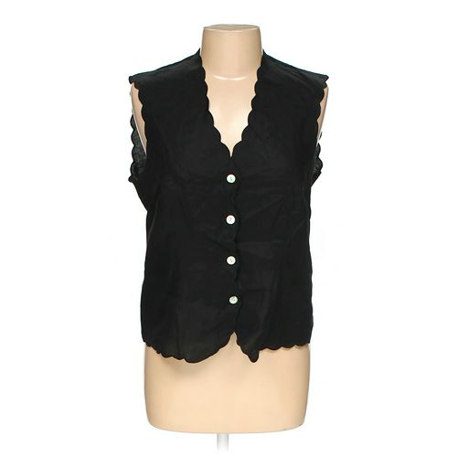 Talbots Vest in size 12 at up to 95% Off - Swap.com