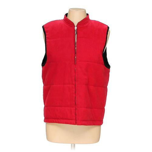Talbots Vest in size M at up to 95% Off - Swap.com