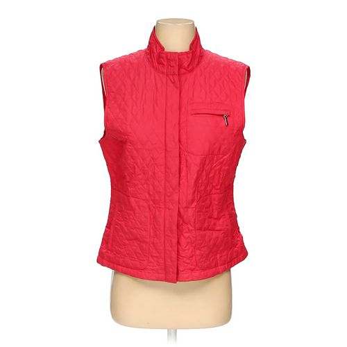 Talbots Vest in size S at up to 95% Off - Swap.com