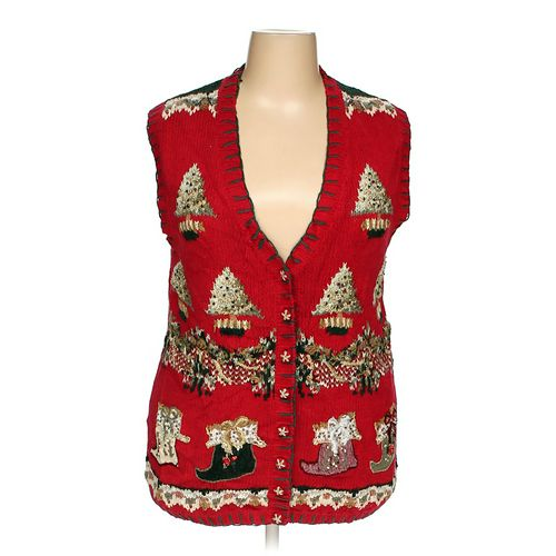 Tiara International Vest in size 18 at up to 95% Off - Swap.com