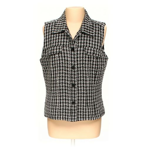 TravelSmith Vest in size L at up to 95% Off - Swap.com