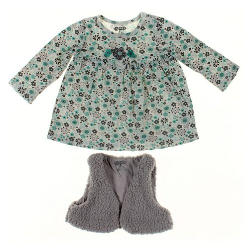 Baby Gear Vest & Tunic Set in size 12 mo at up to 95% Off - Swap.com