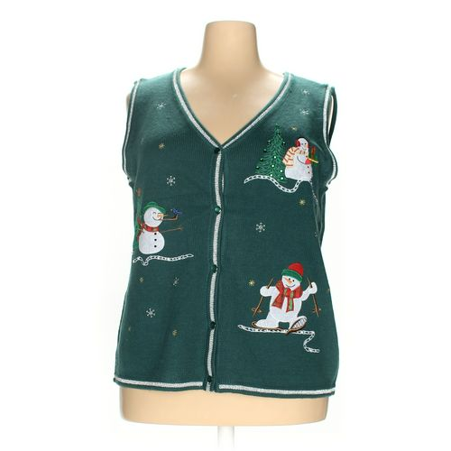 White Stag Vest in size 20 at up to 95% Off - Swap.com