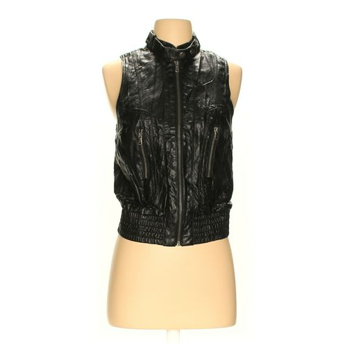ZARA Vest in size S at up to 95% Off - Swap.com