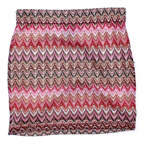 Say What? Vibrant Skirt in size JR 7 at up to 95% Off - Swap.com