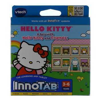 Video Game: A Day With Hello Kitty and Friends for Sale on Swap.com