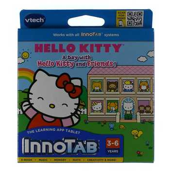 Video Game: A Day With Hello Kitty & Friends for Sale on Swap.com
