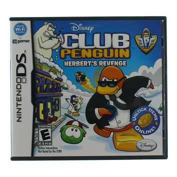 Video Game: Club Penguin for Sale on Swap.com